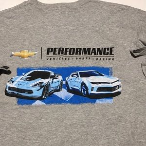 Other - CHEVY Performance Tee Shirt